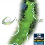 Muskoka Bay Hole 12
