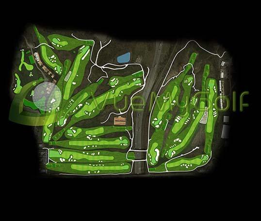 VueMyGolf Course Map 09